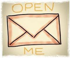 Email Subject Lines - Open Me