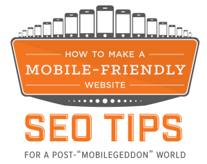 Mobile friendly SEO Tips