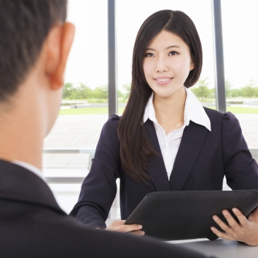 6 tips for how to ace the interview